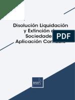 Disolución Liquidación y Extinción de Sociedades.docx