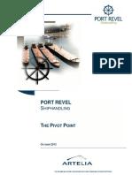 Port Revel Pivot Point