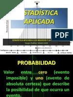 03 ESTADISTICA - Probabilidad