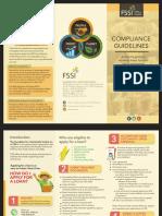 Compliance Brochure