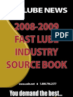 2008 Industry Source Book
