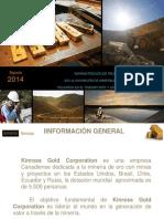 PDF Kinross