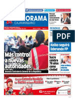 Diario Cajamarca 12-11-2018