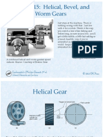 Helical, Bevel, and  Worm Gears.pdf