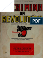 Ho Chi Minh on Revolution - Selected Writings, 1920-66