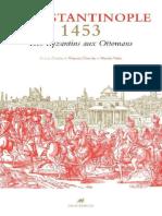 Constantinople.1453 DesByzan Collectif.bookys.me