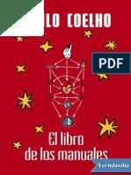 El libro de los manuales - Paulo Coelho.pdf