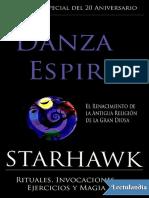 La Danza Espiral - Starhawk