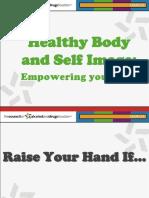 Body&Self Image
