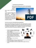 Tarea Grupal Contaminacion Electromagnetica