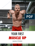 Your First Muscle Up