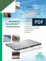 NAUE Advantages of Secudrain 27-10-14 No 98
