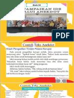 3. Ppt Teks Anekdot-Blog Zuhri Indonesia