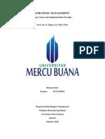 5, SM, Fauzan, Hapzi Ali, Type, Form and Implementation Strategy, Universitas Mercu Buana, 2018