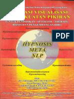 Buku Hypnosis Meta NLP