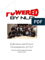 Powered by NLP eBook