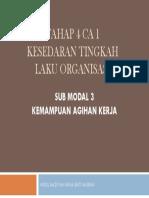 Sub Modul 3