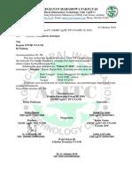 Surat Peminjaman Jaringan Ke LPTIK (PEKAN IT) 2