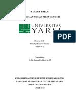 STATUS UJIAN PSIKIATRI DIAH AYU KUSUMA (1).docx