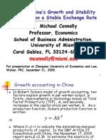 Growth Accounting Short