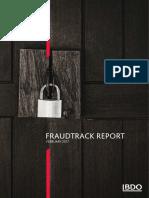 FraudTrack Report Feb17