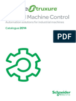 General Machine control - Automation solutions for industrial machines - Catalogue 2014 .pdf