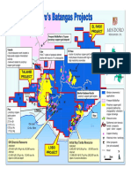 Report From Mindoro Resources Ltd
