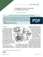 1.- JOHN SNOW EPIDEMIA DE COLERA Y EPIDEMIOLOGIA MODERNA.pdf