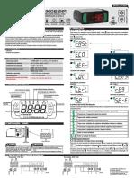 Manual de Produto 125