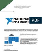 3GPP Release 15 Overview