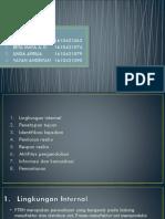 Presentasi Auditing Compliance Test Dan Substantive Test