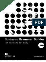 Paul Emmerson - Business Grammar Builder.djvu