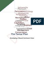Tamar Catchment Plan 2012