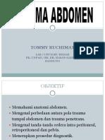 7-trauma-abdomen.ppt