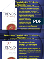 Twentyone Trends Garymarx