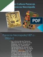 Paracas Necropolis