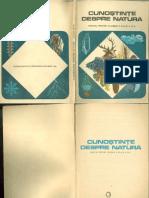 Cunostinte Despre Natura Clasa_III_si IV_1983
