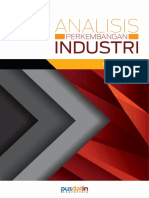 3. Laporan Analisis Perkembangan Industri Edisi Maret 2017
