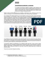 Comunicación Integrada Del Marketing y La Publicidad