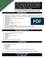 Marketing Lider - Soluções Em Informática e Designers Gráficos