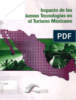 Impacto de Las Tecnologias en México.