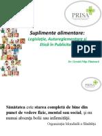 Suplimente alimentare -Legislație si Etică.pptx