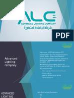 Advanced Lighting Company