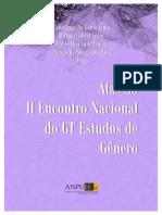 5 - Atas Do II Encontro GT Estudos de Genero (1)