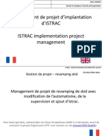 EOS-002-IsTRAC-001A-Management de Projet d Implantation ISTRAC - IsTRAC Implementation Project Manag