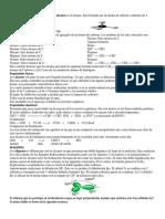 Alcanos Qmc