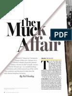 Muck Globe Magazine