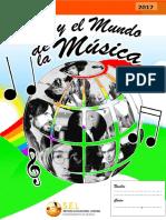 Música y Mundo