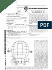 Skyhook Patent - HYBRID LIFT AIR VEHICLE PCT/CA2007/001505