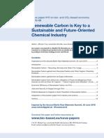 18 08 03 Nova Paper10 Renewable Carbon